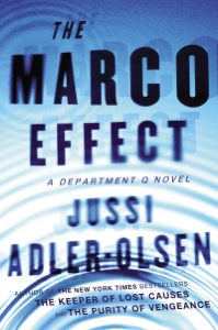 The Marco Effect Book Cover