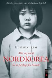 Min vej ud af Nordkoreatitle PDF Download