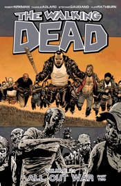 The Walking Dead, Vol. 21: All Out War Part 2 PDF Download