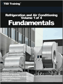Refrigeration and Air Conditioning Volume 1 of 4 - Fundamentals