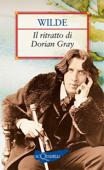 Il ritratto di Dorian Gray Book Cover
