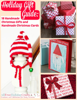 Prime Publishing - Holiday Gift Guide: 18 Handmade Christmas Gifts and Handmade Christmas Cards artwork