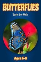 Facts About Butterflies For Kids 6-8