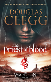 The Priest of Blood book