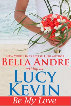 Be My Love book cover