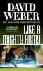 David Weber - Like a Mighty Army artwork