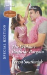 The Widows Bachelor Bargain