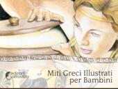 Miti greci illustrati per bambini