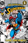 Adventures Of Superman 1994- 485