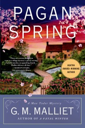 Download and Read Online Pagan Spring