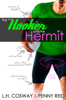 Penny Reid & L.H. Cosway - The Hooker and the Hermit artwork