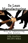 5s Lean Manufacturing Key To Improving Net Profit