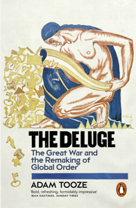 The Deluge Libro Cover