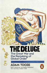 The Deluge Libro Cover