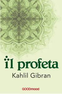 Il Profeta Libro Cover