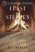 Feast of Stephen (A Charm of Magpies)