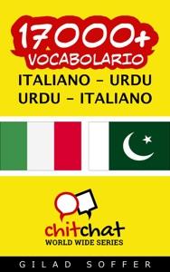 17000+ Italiano - Urdu Urdu - Italiano Vocabolario da Gilad Soffer