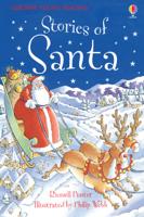 Russell Punter - Stories of Santa artwork