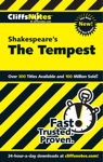 CliffsNotes On Shakespeares The Tempest