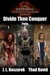 Divide Then Conquer Part 1-3 Box Set