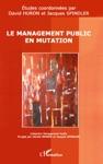 Le Management Public En Mutation