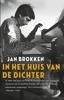 Jan Brokken - In het huis van de dichter kunstwerk