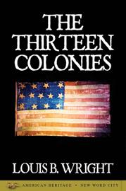 The Thirteen Colonies book