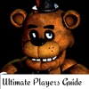 Five Nights At Freddys Ultimate Players Guide