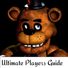 Five Nights At Freddy's Ultimate Players Guide