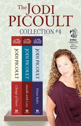 Jodi Picoult - The Jodi Picoult Collection #4