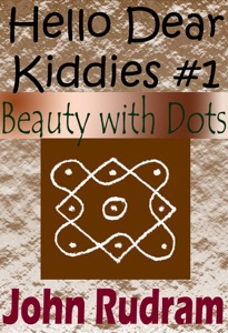 Hello Dear Kiddies #1: Beauty with Dots Book Cover