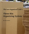 Three-Bin Organizing System
