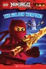 The Golden Weapons (LEGO Ninjago)