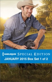Harlequin Special Edition January 2015 Box Set 1 Of 2