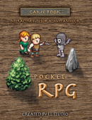 Gamebook: Pocket RPG