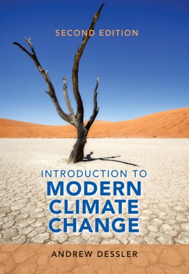 Introduction to Modern Climate Change: Second Edition