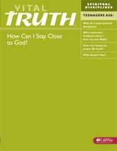 Vital Truth: Spiritual Disciplines