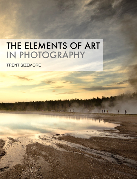 The Elements of Art In Photography