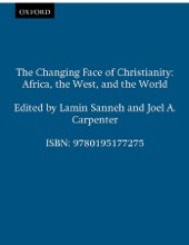 The Changing Face Of Christianity