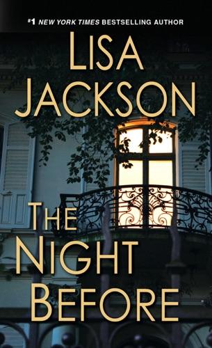 Lisa Jackson - The Night Before