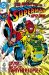 Adventures Of Superman 1987- 495