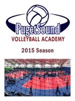 PSVBA 2015 Season