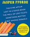 A Thursday Next Digital Collection Novels 1-5