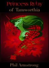 Princess Ruby Of Tamworthia