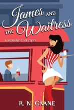 James and the Waitress