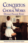 Concertos And Choral Works