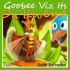 Goobee Viz Its Da Kwene A Caribbean Lullaby - Perfect For Bedtime