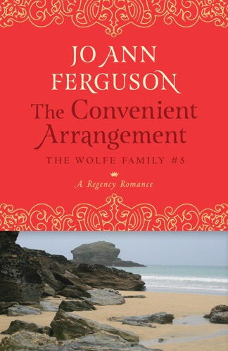 Jo Ann Ferguson - The Convenient Arrangement
