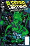 Green Lantern 1990- 112