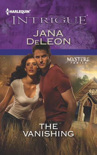 Jana DeLeon - The Vanishing